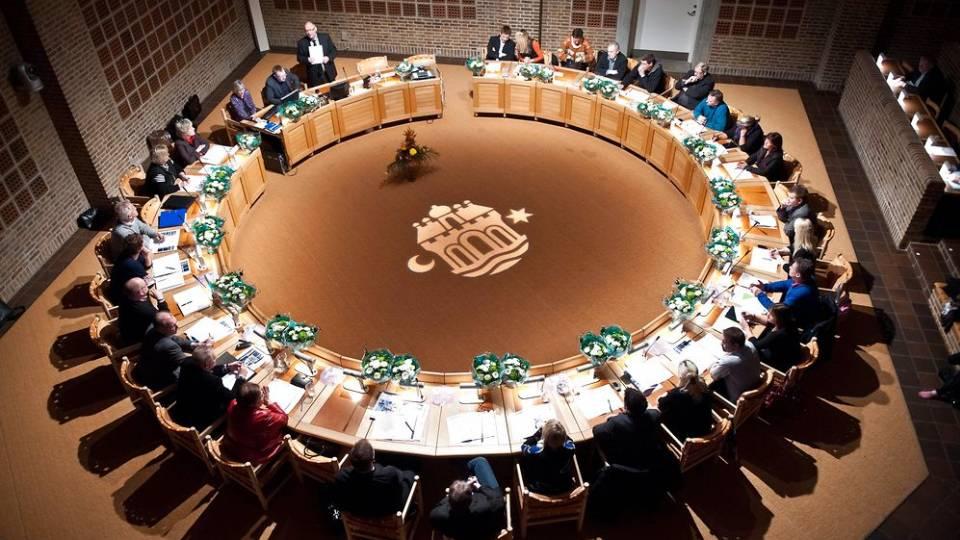 Lokalplan vedtaget i Aalborg Byråd